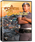 A Force for Change - DVD