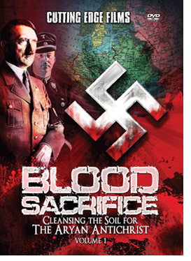 Blood Sacrifice - Cleansing the Soil for the Aryan Antichrist