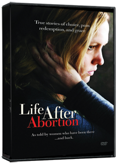 Life After Abortion - DVD