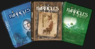 VALUE PACK: Miracles Series - DVDs