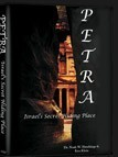 Petra: Israel's Secret Hiding Place - DVD