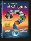 A Question of Origins - DVD