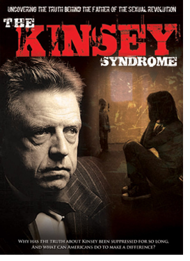 The Kinsey Syndrome DVD