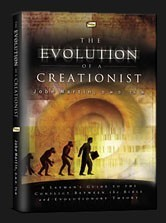 The Evolution of a Creationist - expired