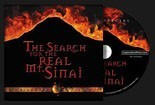 The Search for the Real Mt. Sinai: CD Audio Adventure