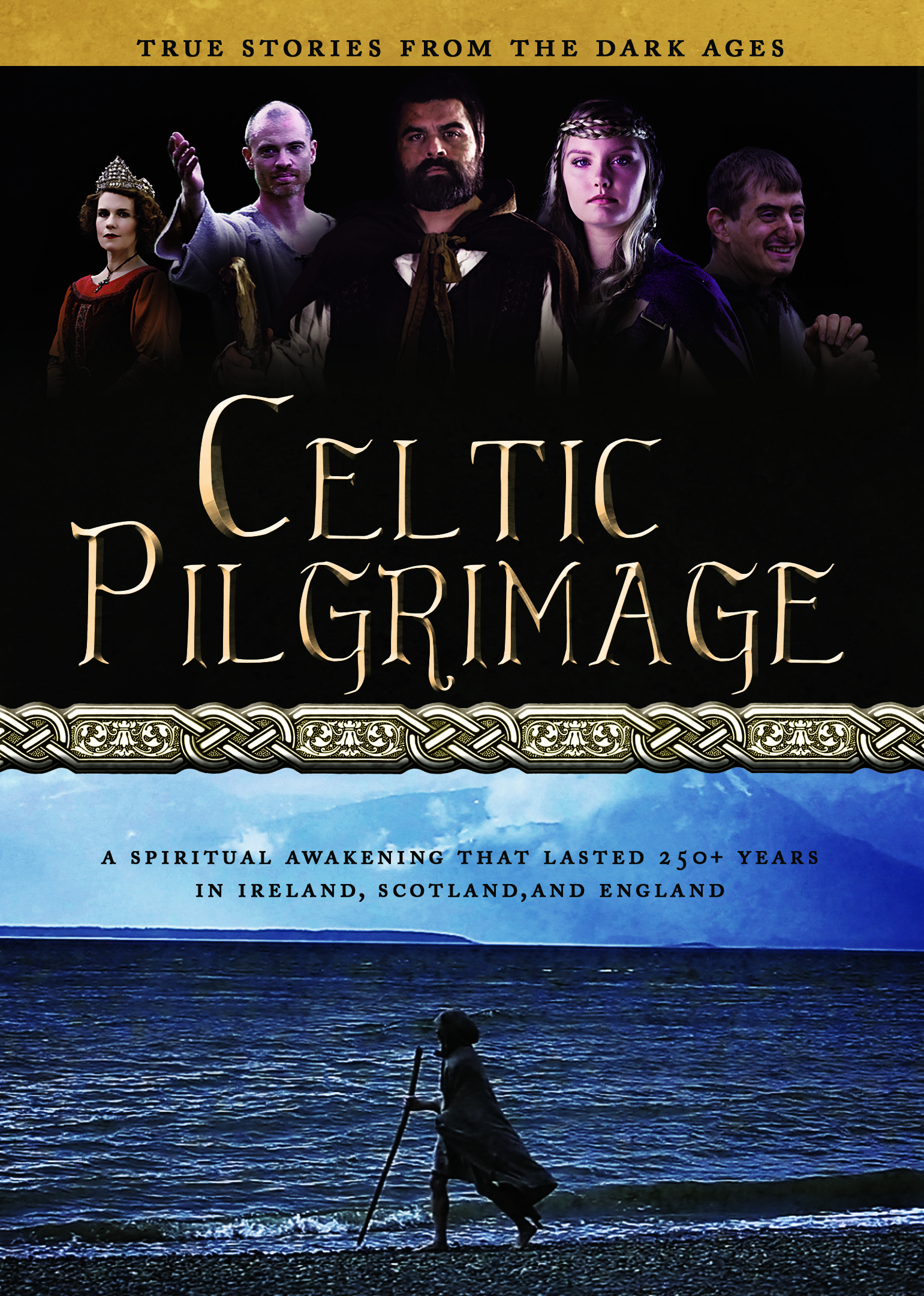 Celtic Pilgrimage- DVD