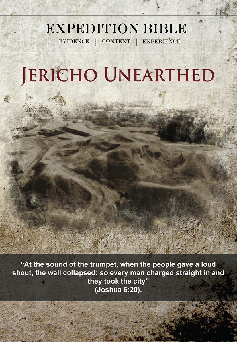 Jericho Unearthed - DVD