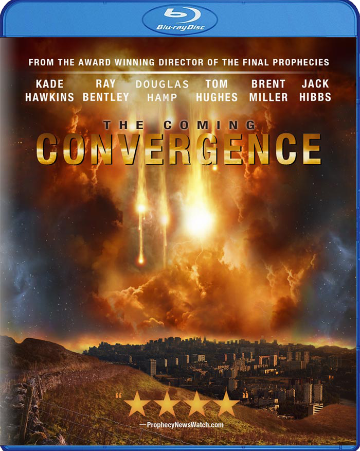The Coming Convergence - Bluray