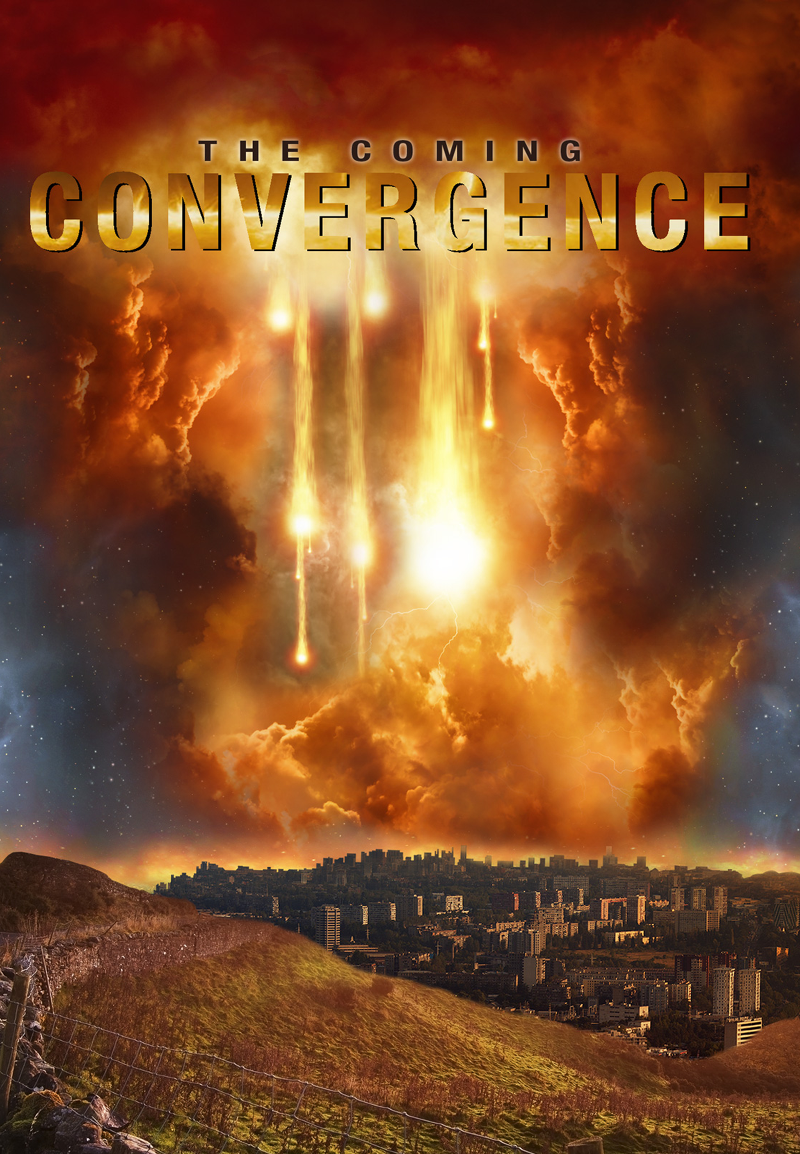 The Coming Convergence - DVD