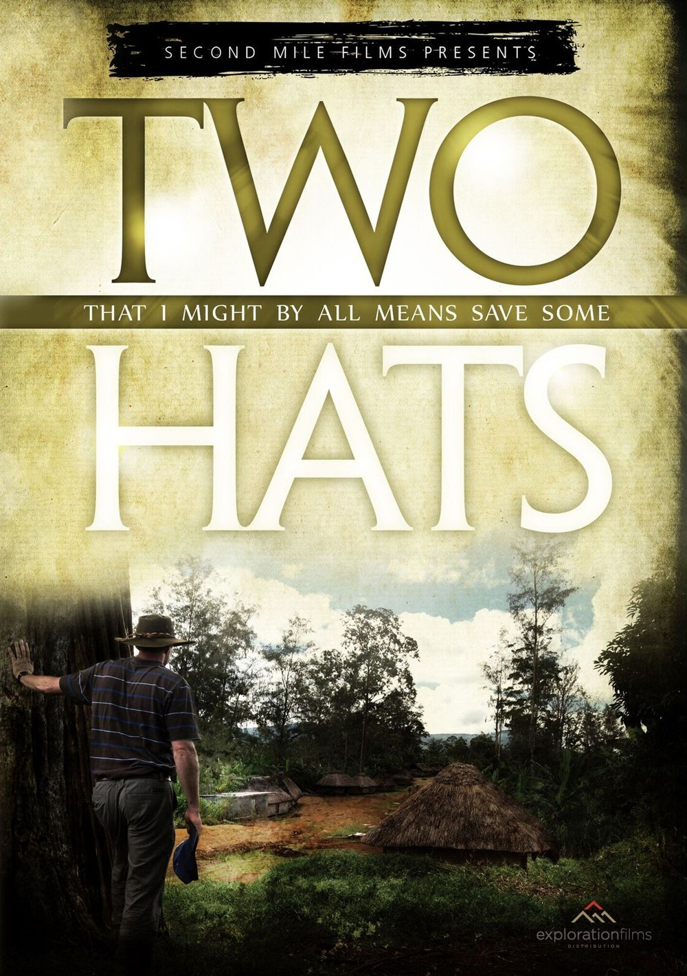 Two Hats- DVD