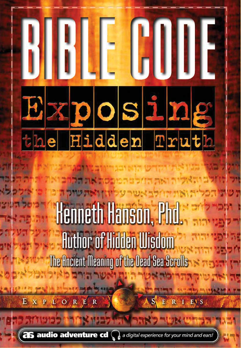 Bible Code - Exposing the Hidden Truth - CD