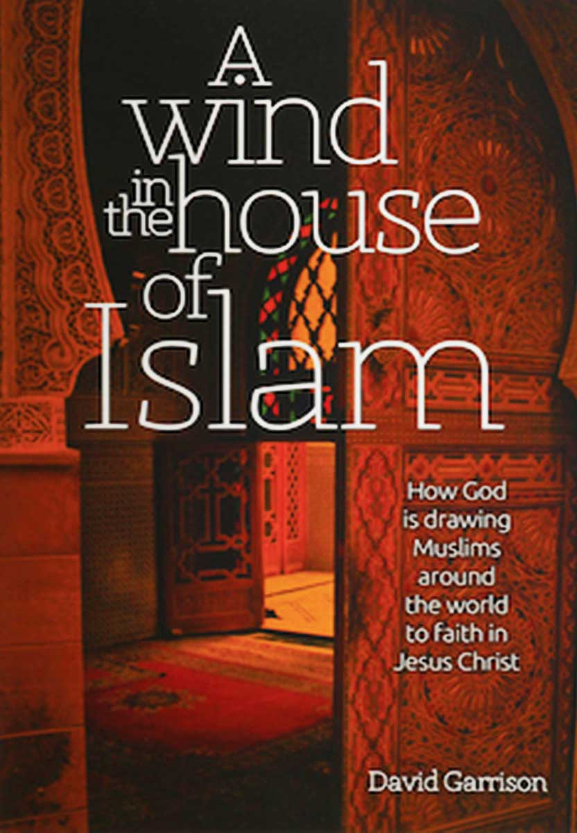 A Wind in the House of Islam - BOOK