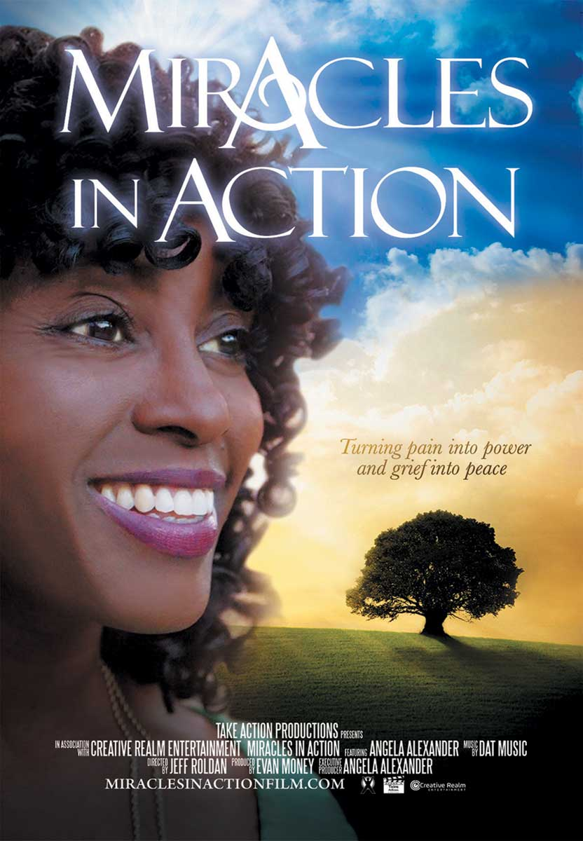 Miracles in Action - DVD