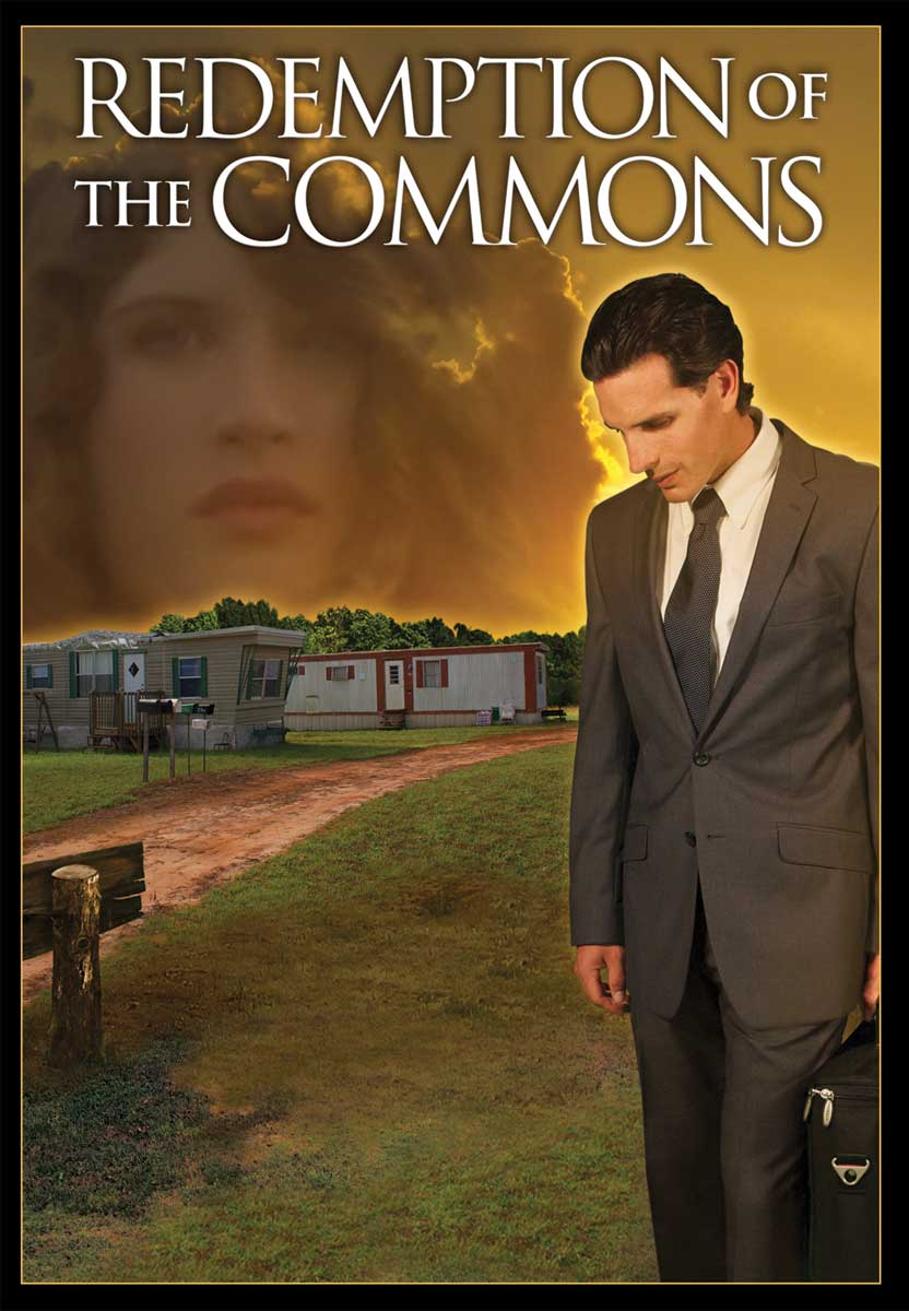 Redemption of the Commons - DVD