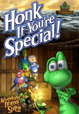 honk-if-youre-special