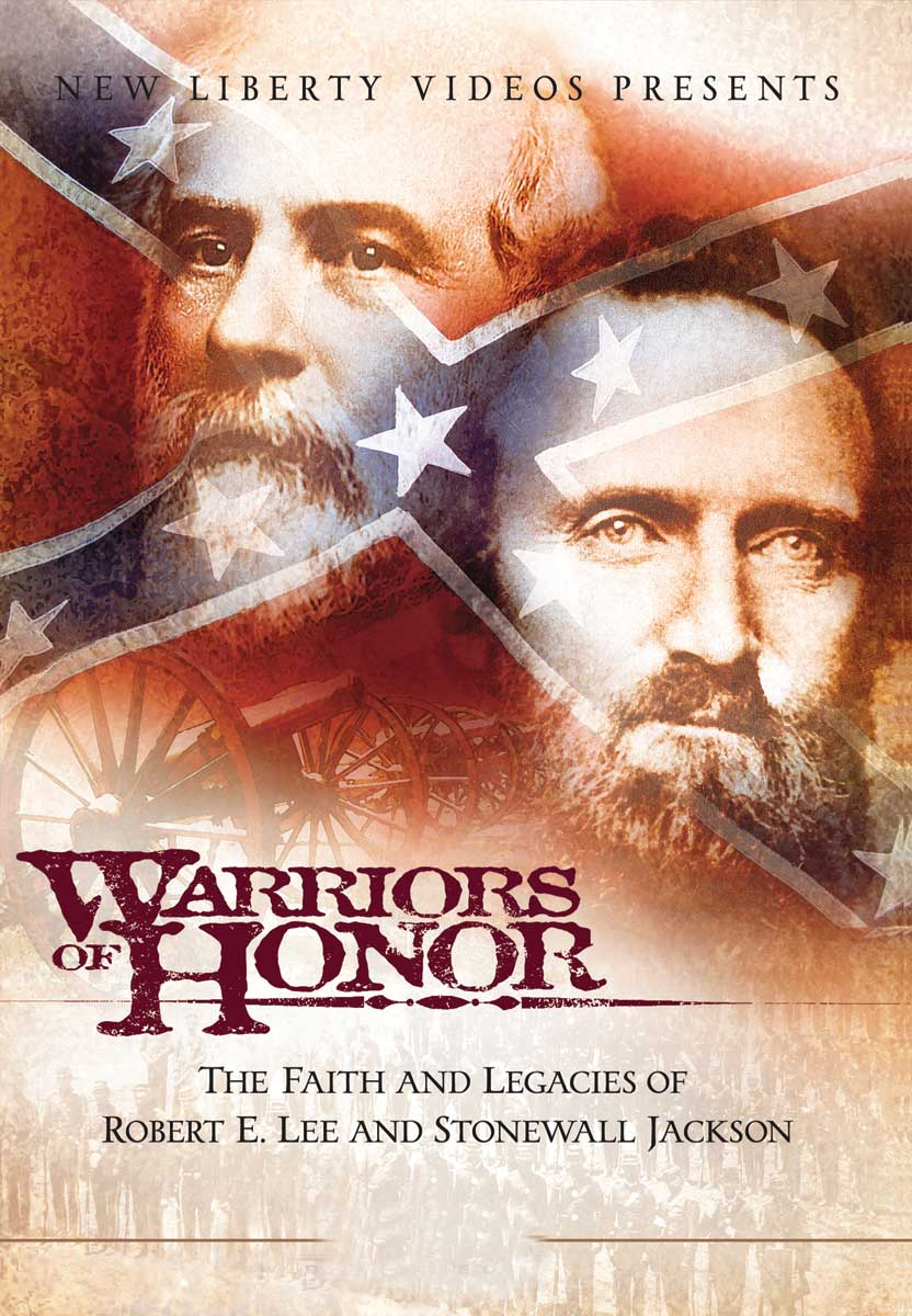 Warriors of Honor - DVD