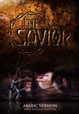 thesavior_cover_arabicweng