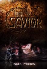 thesavior_cover_engversion